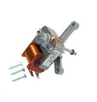 Motores ventilador para hornos Edesa